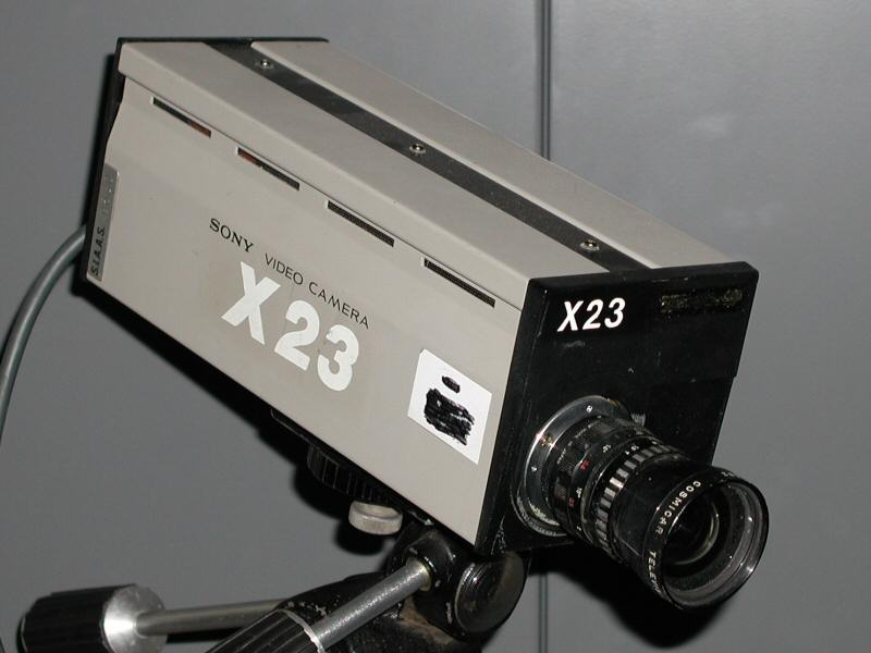 Labguy U0026 39 S World  1970 Sony Avc 3 Vidicon    4