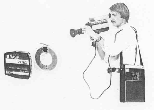 "Video Recording"""