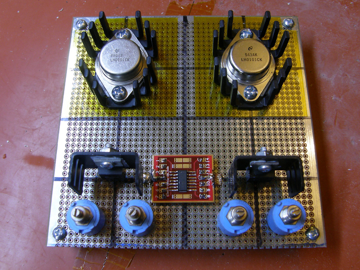 Labguy S World Labguy S Electronics And Video Projects