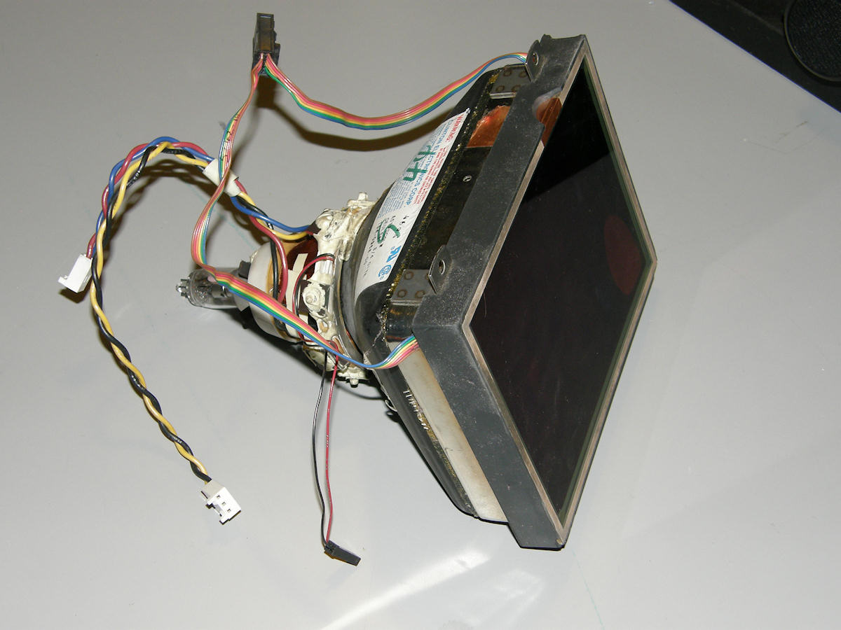 LabGuy\'s World: Labguy\'s Electronics and video projects