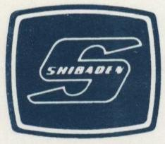 Logo of Shibaden (Shiba Electric Company, LTD.)