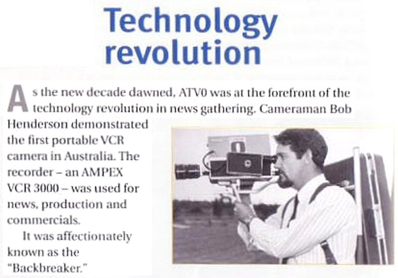 Photo courtesy of James Paterson